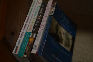 Psychology Books - Borderline Personality Disorder All 5 for $1