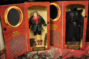 More Lord of The Rings 12 inch Action Figures $15 each