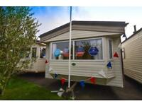 Static Caravan Lowestoft Suffolk 2 Bedrooms 6 Berth ABI Brisbane 2005 Broadland