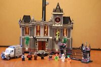 Lego Set - Batman - Arkham Asylum