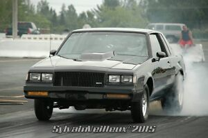 Buick Grand National 1987