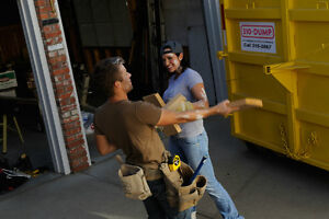 Junk Removal & Dumpster Rentals for Calgary - Same Day Service Calgary Alberta image 5