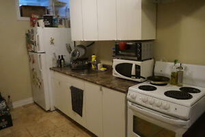 1bdr. in Midtown Toronto. ST CLAIR –CALEDONIA  from Nov 15