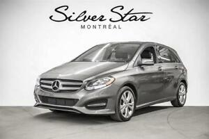 2015 Mercedes Benz B250 4MATIC Sports Tourer STAR CERTIFIED INCL