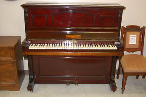 John Brinsmead and sons Upright Piano for Sale!!