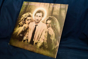 Pete Townshend - Empty Glass- Vinyl Album