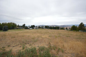 Location!!!! Land in desirable North BX, Vernon BC!