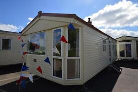 Static Caravan Chichester Sussex 2 Bedrooms 6 Berth Atlas Nevada Super 2007