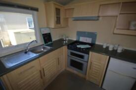 Static Caravan Rye Sussex 2 Bedrooms 6 Berth Atlas Everglade 2008 Rye Harbour