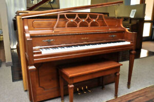 Piano KAWAI 802 Italien 44''