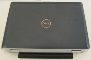 "Dell Latitude Quad-Core i7 14"" Touchscren laptop with SSD"