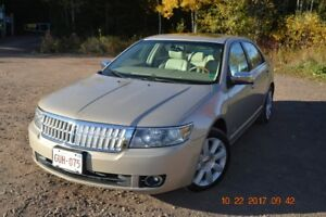 2008 Lincoln MKZ Sedan - SACRIFICE PRICE