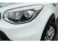 2018 Kia Soul 1.6 CRDi 2 5dr DCT Hatchback Auto Hatchback Diesel Automatic