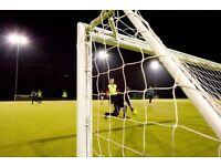 Footballers wanted for 7 a side, friendly football in Cambridge