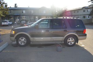 2006 Ford Expedition Eddie Bauer SUV, Crossover $5999 OBO