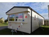 Static Caravan Birchington Kent 2 Bedrooms 6 Berth Willerby Caledonia 2017
