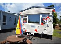 Static Caravan Nr Clacton-On-Sea Essex 2 Bedrooms 0 Berth Normandy Holiday 2009