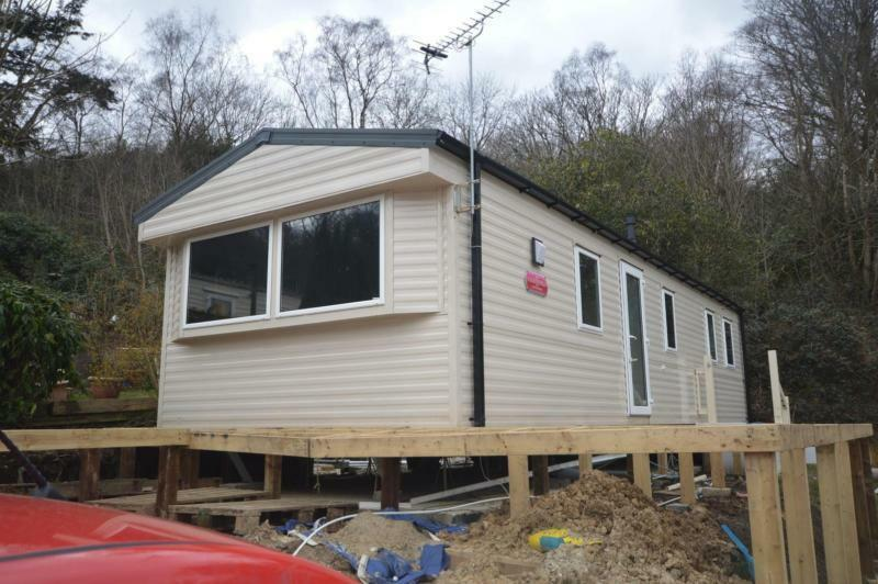 Brilliant Delta Sapphire 36 X 12 X 3 Bedroom Static Holiday Home For Sale The Park Is Hidden In A Gently Sloping  In 1066 Country On The Edge Of The Ancient Coastal Cinque Port Town Of Hastings And Is The Perfect Location For Your Luxury