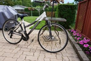 Schwinn Ladies Hybrid Bike