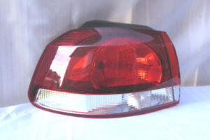 VW TAIL LIGHTS - EOS AND GOLF - $ 50 EACH FIRM - SEE AD