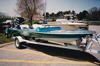 16' Marlin Race boat for sale