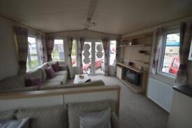 Static Caravan Felixstowe Suffolk 2 Bedrooms 6 Berth ABI Fairlight 2017