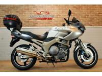 2003 53 YAMAHA TDM 900