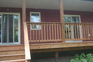 Waterfront All-Season Cottage for Rent/Cottage Rental