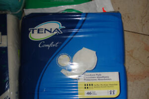 Adult Diapers (incontinet products)