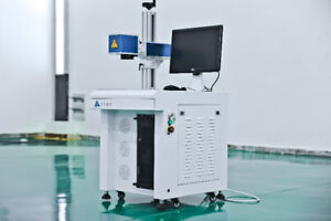 20/30/50w fiber laser marking machine