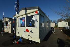 Static Caravan Chichester Sussex 2 Bedrooms 6 Berth Willerby Magnum 2010
