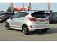 2020 Ford Fiesta 1.0 ST-Line 5dr 6Spd 14 Hatchback Petrol Manual