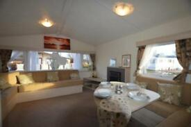 Static Caravan Chichester Sussex 2 Bedrooms 6 Berth Delta Radiant 2015