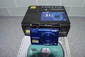 NEW COOLPIX NIKONS Kitchener / Waterloo Kitchener Area image 1