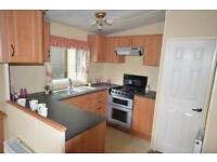 Static Caravan Hastings Sussex 3 Bedrooms 8 Berth Cosalt Baysdale Comfort 2005