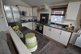 Luxury Lodge Brixham Devon 2 Bedrooms 6 Berth Delta Canterbury 2016 Landscove