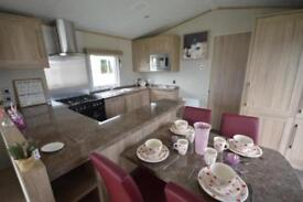 Static Caravan Felixstowe Suffolk 2 Bedrooms 6 Berth Carnaby Helmsley Lodge