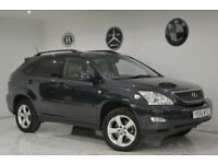 2007 Lexus RX 350 3.5 Multimedia & ICE auto LE+SATNAV+3 KEYS+REVERSE CAMERA+PX+