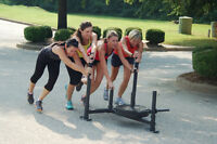 CrossFit POW Back to School Special for MOMS