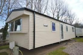 Brand new 2 bedroom caravan. Free 2018 site fees