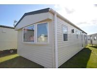 Static Caravan Isle of Sheppey Kent 2 Bedrooms 4 Berth ABI Eminence 2012 Harts