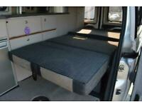 2010 AUTOCRUISE PULSE 2 BERTH 4 TRAVELLING ELEVATING ROOF CAMPERVAN 2.0 HDI MOTO