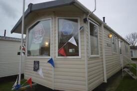 Static Caravan Hastings Sussex 2 Bedrooms 6 Berth Swift Moselle 2007 Coghurst