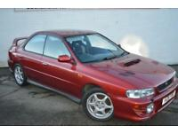 Used Subaru Impreza Cars For Sale Gumtree