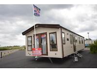 Static Caravan Steeple, Southminster Essex 2 Bedrooms 4 Berth ABI Ambleside
