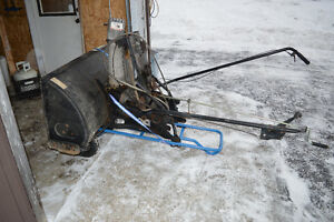 MTD snowblower attachment Peterborough Peterborough Area image 1
