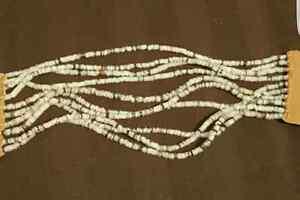 Beaded Bracelet and brand new VS tote bag Strathcona County Edmonton Area image 1