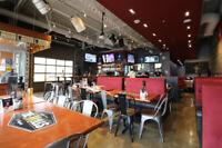 Servers/Bartenders Wanted! - Sports Bar