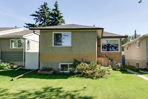 Raised Bungalow for sale by owner (FSBO) in Terrace Heights