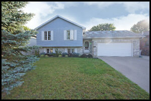 3 Bedroom Ranch in Strathroy